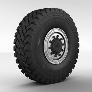 max wheel off-road truck