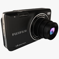Digital Camera Fujifilm FinePix JX520