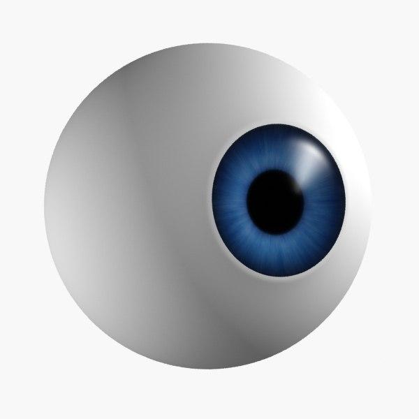 cartoon eyes max
