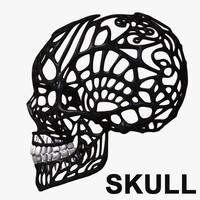 Design Skull