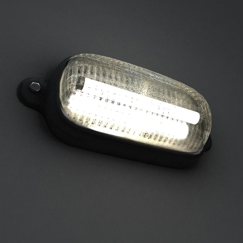 light 3d max