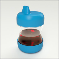 Sippy Infant Cup