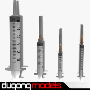 dugm04 syringe max