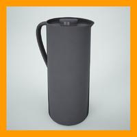 vacuum flask 3d max