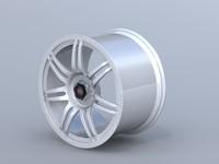 Team Dynamics V8 Supercar