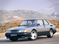 Saab 900 Combi Coupe Scania