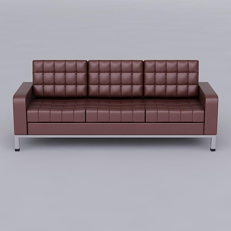 sofa hdri 3d max