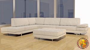 sofa italia max