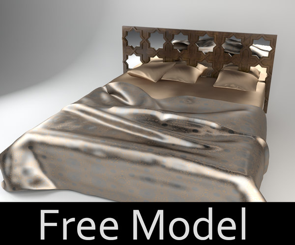 bed max free