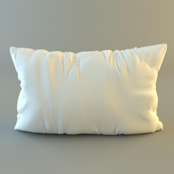 max pillow throw