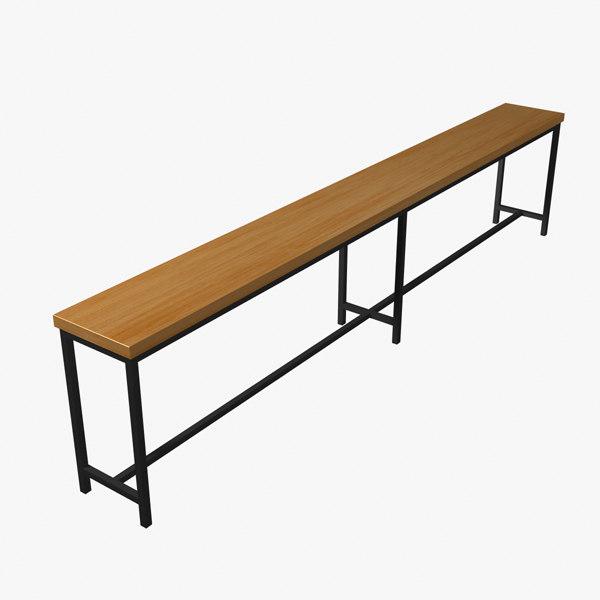 lwo bench workout