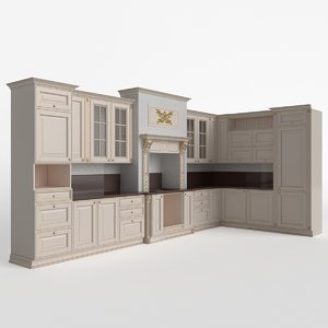 kitchen set max