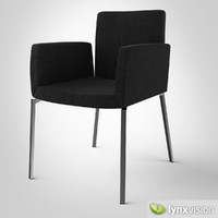 3d hermana chair ycami