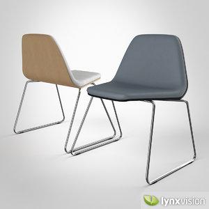 ruby chair max