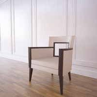 max squared armchair