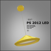 Lamp PS 2012 LED - IKEA