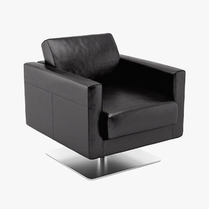 park armchair swivel