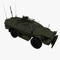 KAMAZ-43269 Vystrel 2001