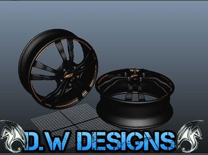 3ds max alloy