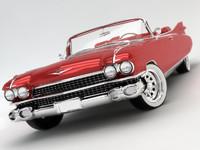 Cadillac Eldorado  Convertible 59