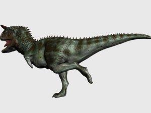 carnotaurus max