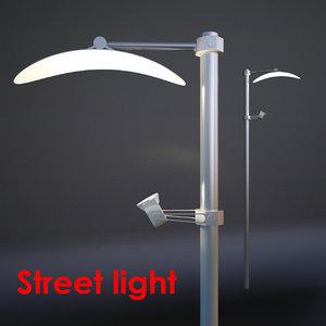 street light max free
