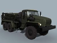 apa-5d russian starter 3d max
