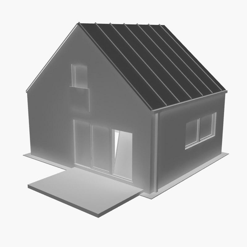 modern house ma
