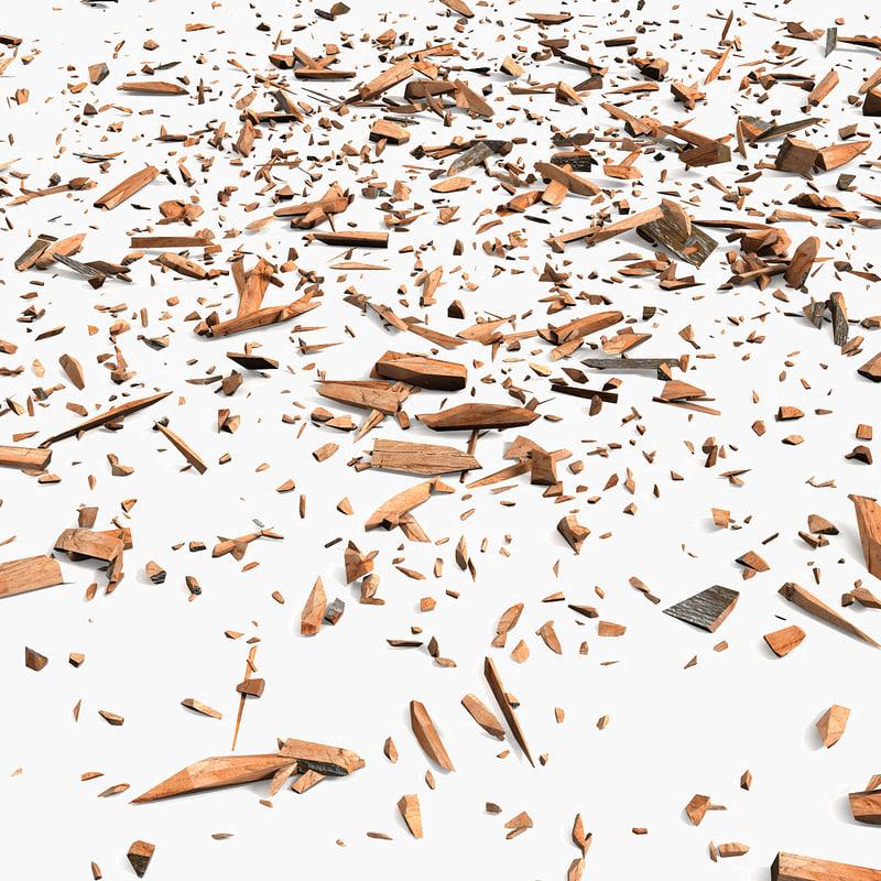 wood small max