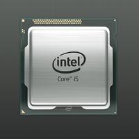 intel i5 processor 3d max