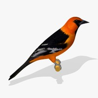 altamira oriole ab 3ds