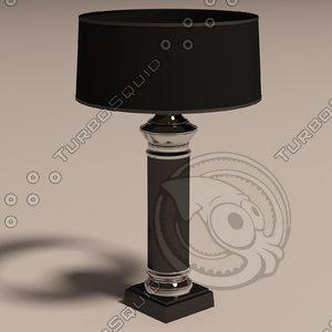 eichholtz lamp newport max