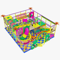 indoor playground max