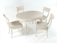 verona mobili chair sn3d 3d max
