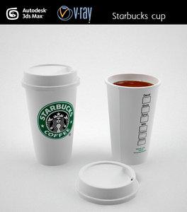 starbucks coffee cup max