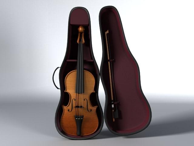 lwo violin