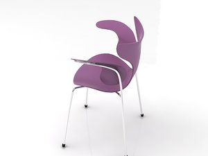 chair furniture 3ds