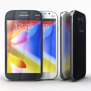 3d samsung galaxy grand i9082
