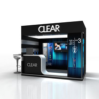Booth Clear
