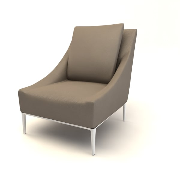3ds jean chair