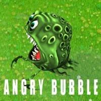 max character bubble