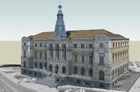 town hall bilbao max