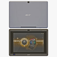 Acer ICONIA TAB W Series