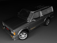 gmc typhoon max