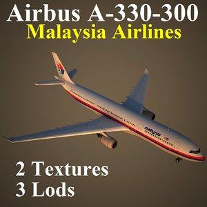 3ds max airbus mas