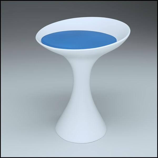 kale stool living divani obj