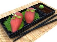nigiri tuna max
