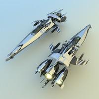 MX Spartan III