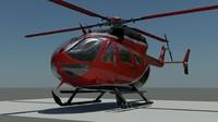 EC 145 Eurocopter