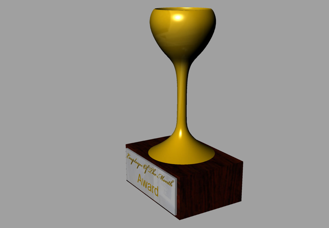 100+ Trophy 3d Model – yasminroohi